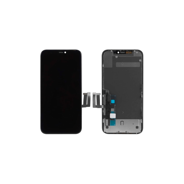 iPhone 11 lcd scereen replacement original refurbished IC