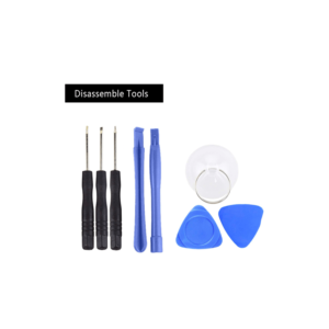 iPhone 12 Pro disassembly tools
